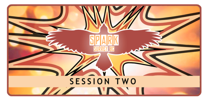 Spark!SessionTwo-Surrey